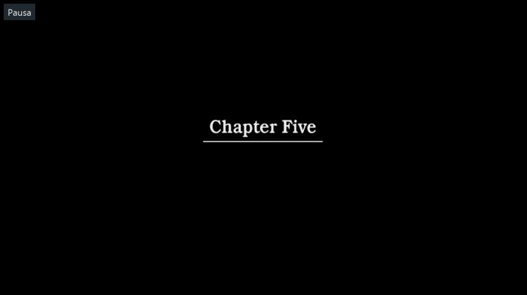 Bastardos Inglórios Capítulo Cinco