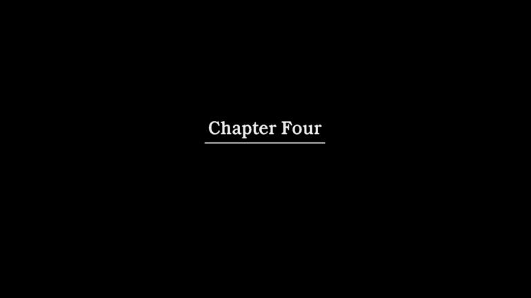 Bastardos Inglórios Capítulo Quatro