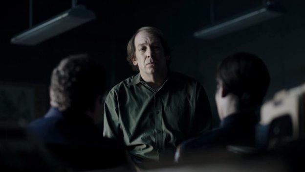 The Night Of 1x03 A Dark Crate cena 2